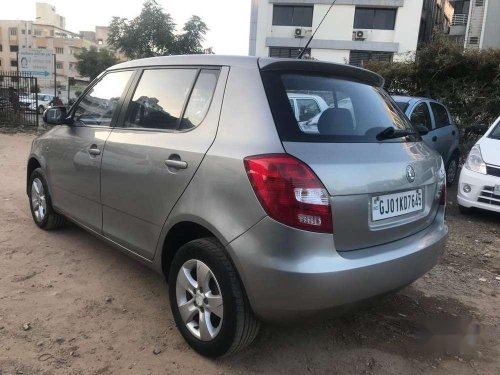 Used Skoda Fabia MT for sale in Ahmedabad at low price