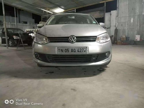 Used Volkswagen Vento MT for sale in Chennai at low price