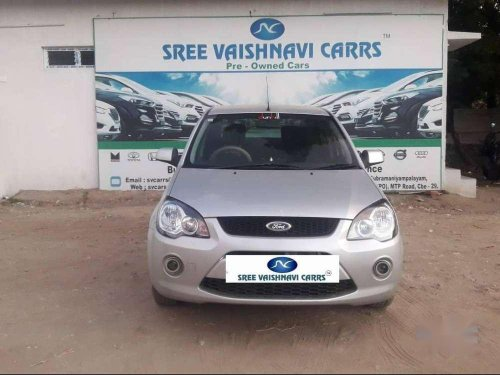 Used 2012 Ford Fiesta MT for sale in Coimbatore