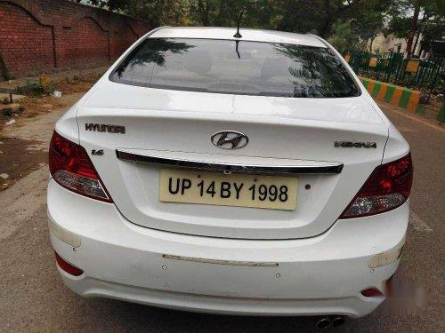 Used Hyundai Verna 2013 1.6 VTVT MT for sale in Ghaziabad