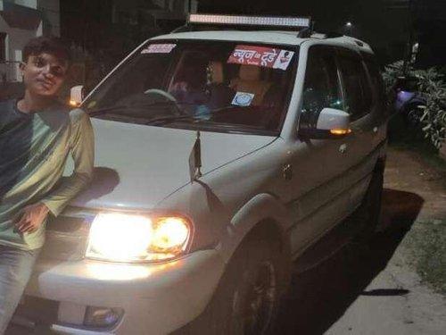 Used Tata Safari 4X2 2012 MT for sale in Aliganj