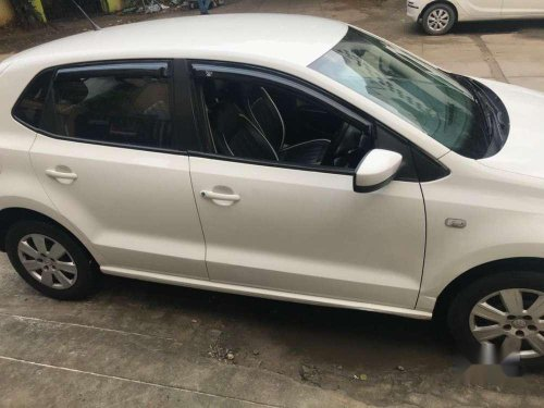 Used Volkswagen Polo Comfortline Diesel, 2011, MT for sale in Chennai