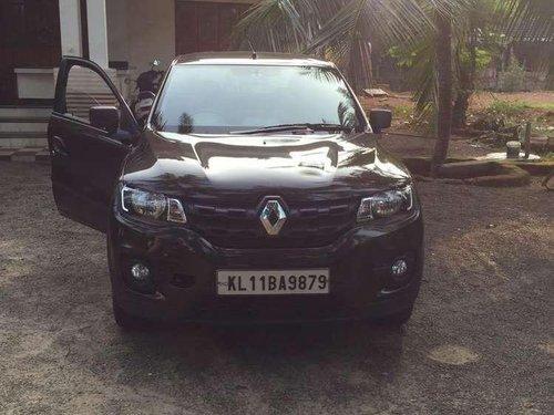 Used 2015 Renault Kwid MT for sale in Malappuram