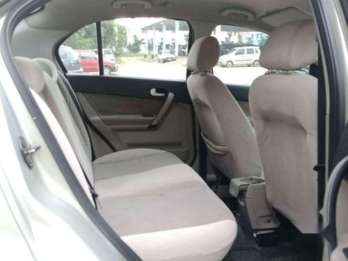 Used Ford Fiesta 2010 MT for sale in Coimbatore