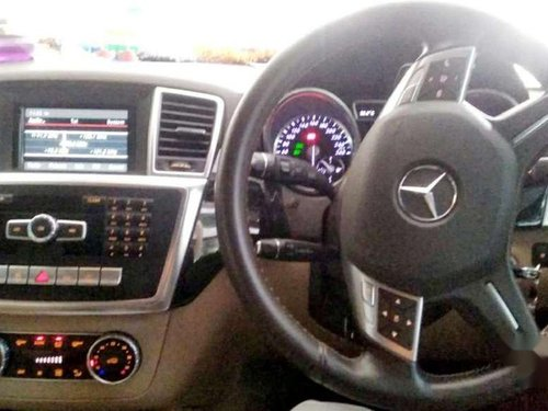 2014 Mercedes Benz CLA AT for sale in Guntur -4
