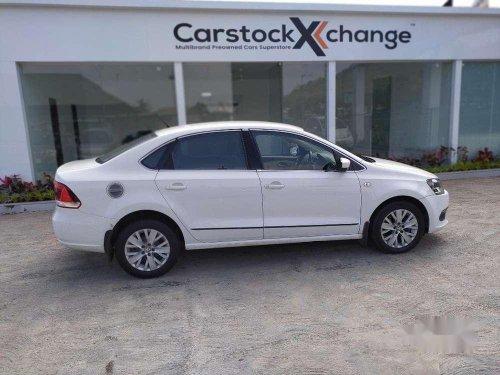 Volkswagen Vento 2015 MT For sale in Pune
