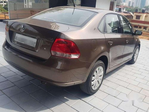 Used 2015 Volkswagen Vento AT for sale in Edapal