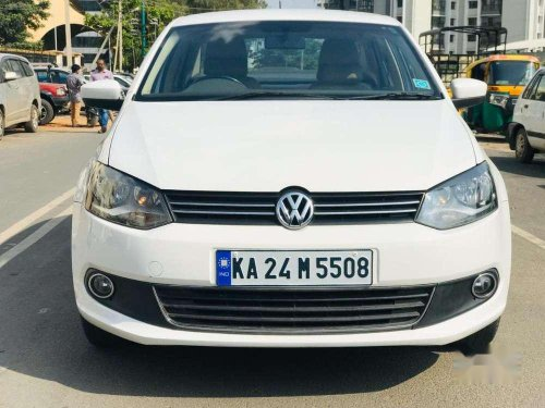 2015 Volkswagen Vento MT for sale at low price in Nagar