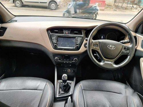 Used Hyundai Elite I20 Asta 1.4 CRDI (O), 2015, Diesel MT for sale in Pune