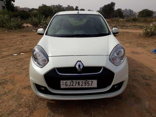 2013 Renault Pulse RxZ MT for sale in Ahmedabad