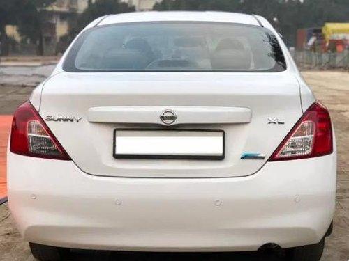 2012 Nissan Sunny Diesel XV MT for sale in New Delhi