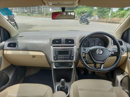 Volkswagen Vento Highline Diesel, 2015, Diesel MT for sale in Ahmedabad