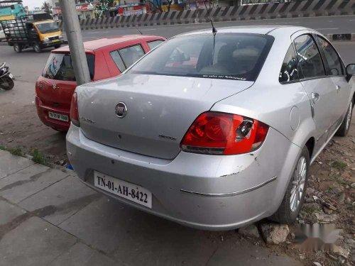 2009 Fiat Linea MT for sale in Chennai