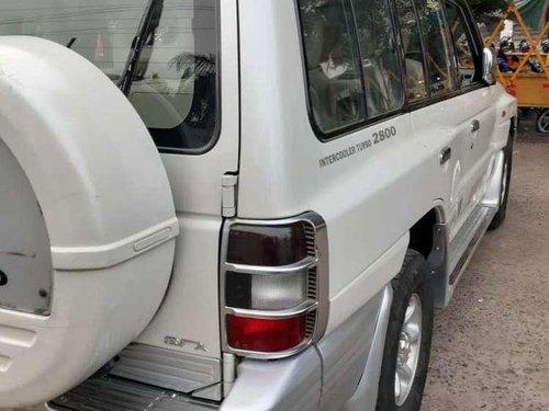 2009 Mitsubishi Pajero SFX MT for sale in Bhopal