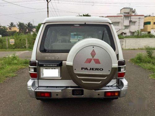 Used Mitsubishi Pajero SFX 2.8, 2011, Diesel AT for sale in Coimbatore -6