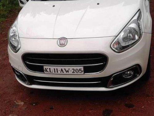 Used Fiat Punto Emotion 1.3, 2014, Diesel MT for sale in Kozhikode