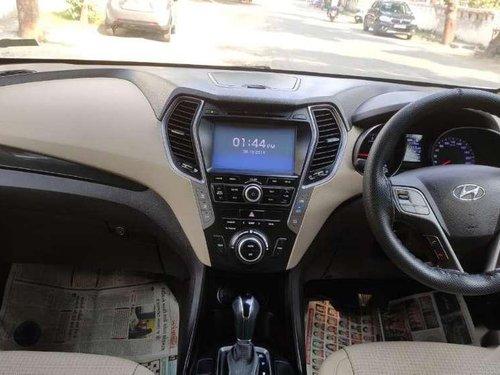 Hyundai Santa Fe 2 WD Automatic, 2017, Diesel AT in Ahmedabad