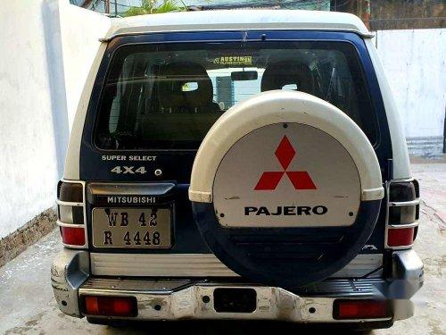 2011 Mitsubishi Pajero SFX MT for sale in Kolkata