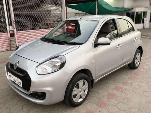 Renault Pulse RxL ABS Diesel, 2014, Diesel AT for sale in Hyderabad