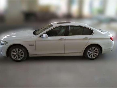BMW 5 Series 530d Sedan, 2012, Diesel AT for sale in Karnal