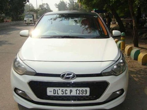 Used Hyundai Elite I20 Magna 1.2, 2017, CNG & Hybrids MT for sale in Ghaziabad