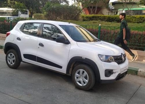 2016 Renault Kwid RXL MT for sale at low price in Bangalore
