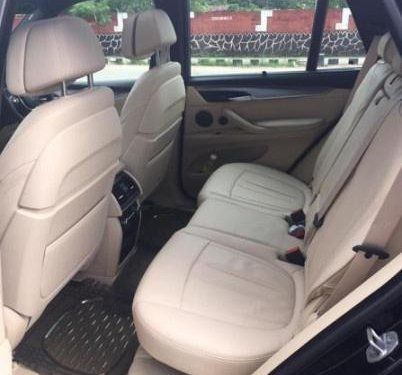 2018 BMW X5 xDrive 30d M Sport AT for sale in New Delhi