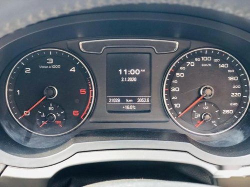 Used Audi Q3 2.0 TDI Quattro AT 2016 in Lucknow