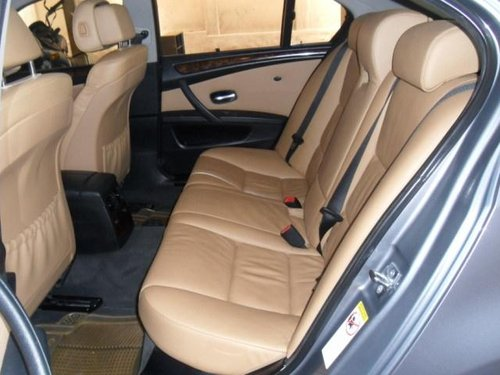 BMW 5 Series 2003-2012 520d AT for sale in Coimbatore