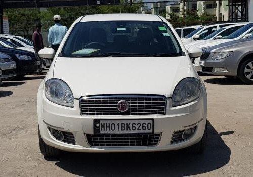 Fiat Linea 2008-2011 Emotion Pack (Diesel) MT for sale in Pune