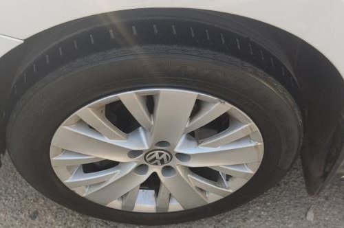 2015 Volkswagen Vento Version 1.5 TDI Highline AT for sale in Bangalore