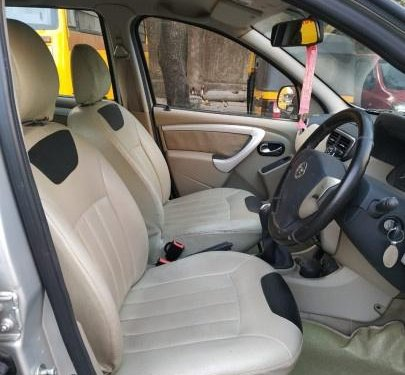 Used 2014 Nissan Terrano XL MT for sale in Thane-7