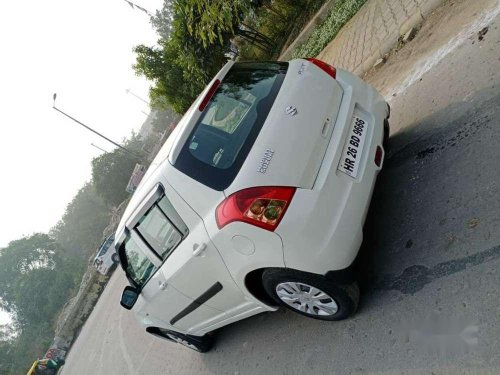 Used Maruti Suzuki Swift LXI MT for sale in Faridabad at low price