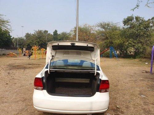 Volkswagen Vento 2012 Petrol Highline AT for sale in New Delhi