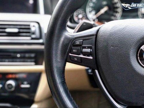 BMW X1 xDrive 20d xLine AT 2018 in New Delhi