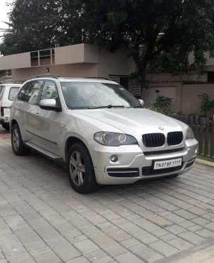 BMW X5 2007-2013 xDrive 30d AT for sale in Coimbatore