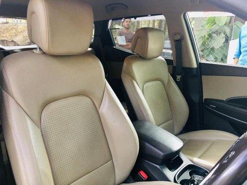 2016 Hyundai Santa Fe Version 2WD AT  for sale in Pune