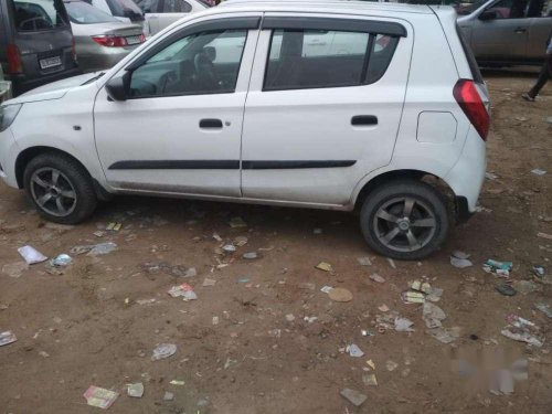 2015 Maruti Suzuki Alto K10 LXI MT for sale in Faridabad