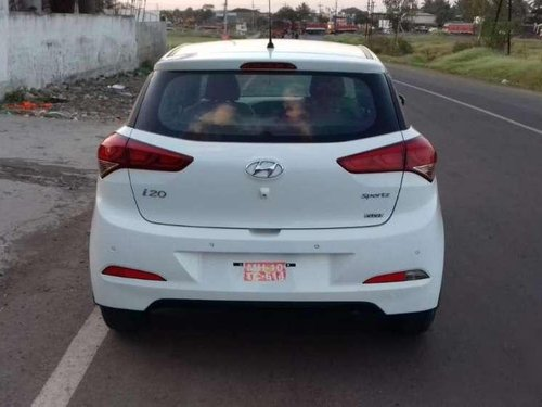 Used Hyundai Elite I20 Asta 1.4 CRDI (O), 2016, Diesel MT for sale in Sangli