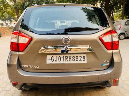 Used Nissan Terrano XL 2014 MT for sale in Vadodara