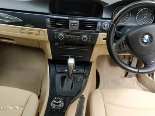 2012 BMW 3 Series 320d Sport Line AT for sale at low price in Bangalore