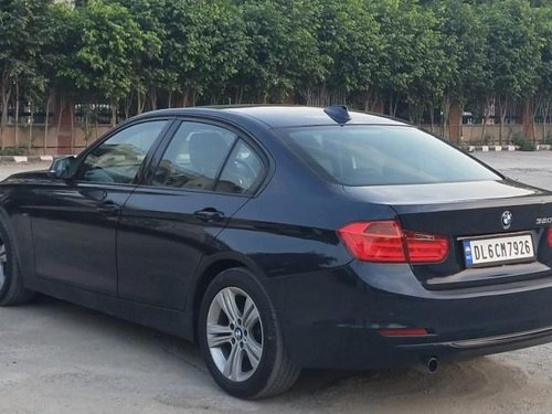 BMW 3 Series 2011-2015 320d Sport Line AT for sale  in New Delhi