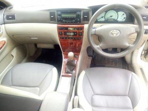 Toyota Corolla H2 2006 MT For sale in Mumbai