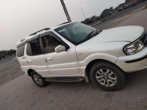 Used 2008 Tata Safari MT for sale in Vadodara -2