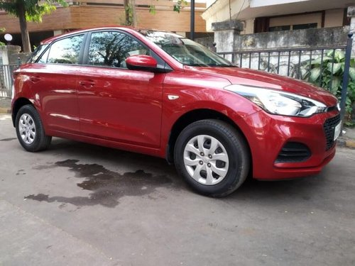 Hyundai Elite i20 1.2 Magna Executive 2018 MT for sale in Mumbai