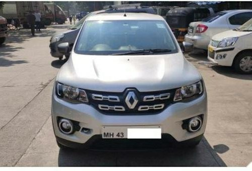 2018 Renault Kwid Version RXT MT for sale at low price in Thane