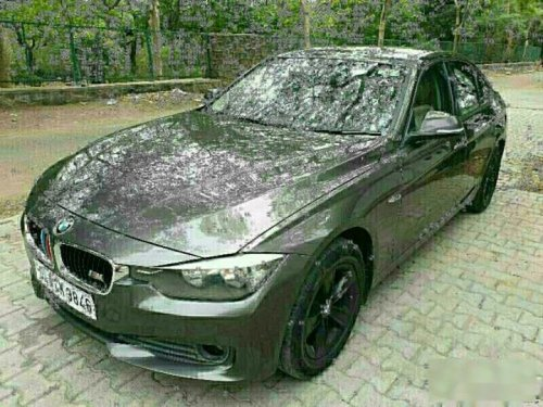 2013 BMW 3 Series 320d Luxury Line AT for sale in New Delhi