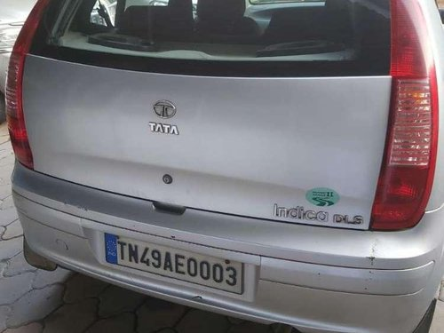 Tata Indica V2 2008 MT for sale in Kumbakonam