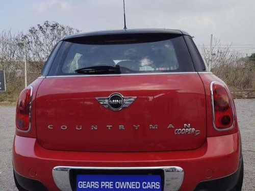 2014 Mini Countryman Cooper D AT for sale in Hyderabad