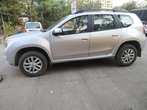Used 2014 Nissan Terrano XL MT for sale in Thane-5